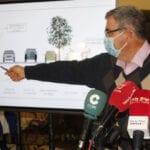 Comienzan las obras de remodelación integral de la avenida de la Asunción
