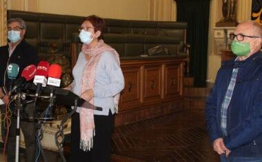 Juana Guardiola reafirma el compromiso del Gobierno para evitar en el municipio ganaderías intensivas y mixtas porcinas e intensivas vacunas y bovinas