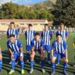 Los juveniles de Liga Nacional cayeron 3-0 en el campo del Beniaján UCAM CF