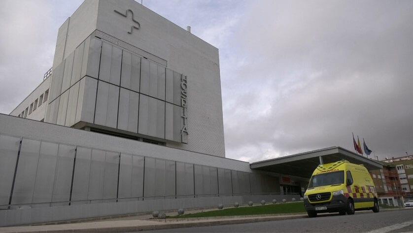 Nuevas medidas en el Hospital Virgen del Castillo