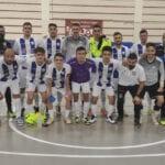 Tercera victoria de la temporada para el Vinos DOP Jumilla FS