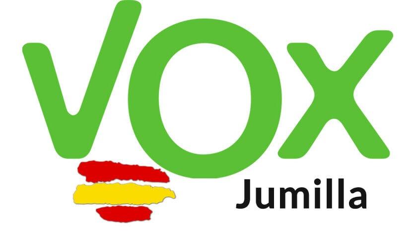 Comunicado de Vox Jumilla en apoyo a la familia de Kevin Morales