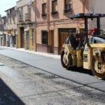 La Junta de Gobierno inicia los expedientes de los planes de asfaltado 2021 en el casco urbano y pedanías