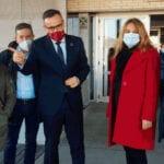 Diego Conesa reclama más servicios asistenciales para la comarca del Altiplano