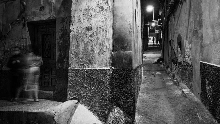 """Ya se conocen los ganadores del concurso """"Otoño Fotográfico Joven en el Casco Histórico de Jumilla"""""""