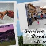 """Ganadores del concurso fotográfico: """"cuando todo esto acabe"""" del I.E.S. Infanta Elena"""
