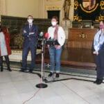 El Ayuntamiento de Jumilla implanta la tecnología que permite el pago de los tributos de forma telemática