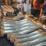 Convenio entre el Ayuntamiento y la Iglesia de Santiago para colaborar con la restauración del órgano