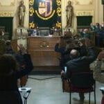 El Pleno aprueba un nuevo paso del proceso de cesión de terrenos para el CIAR