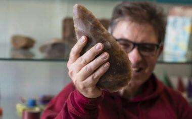 Ya se puede visitar en el Arqueológico la exposición de fotografías #DesenterrandoPrejuicios