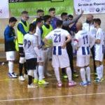Al Vinos DOP Jumilla FS se le escapan 2 puntos en el Carlos García