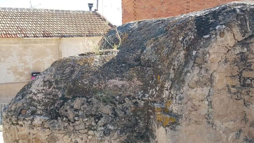 Ciudadanos Jumilla denuncia el abandono que sufre el Casón