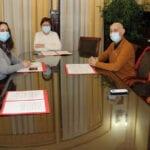 Comisión de trabajo para que la Procesión de los Penitentes sea declarada Bien de Interés Cultural Inmaterial