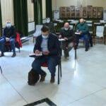 El Ayuntamiento renueva los convenios de colaboración con Aspajunide y ASAMJU