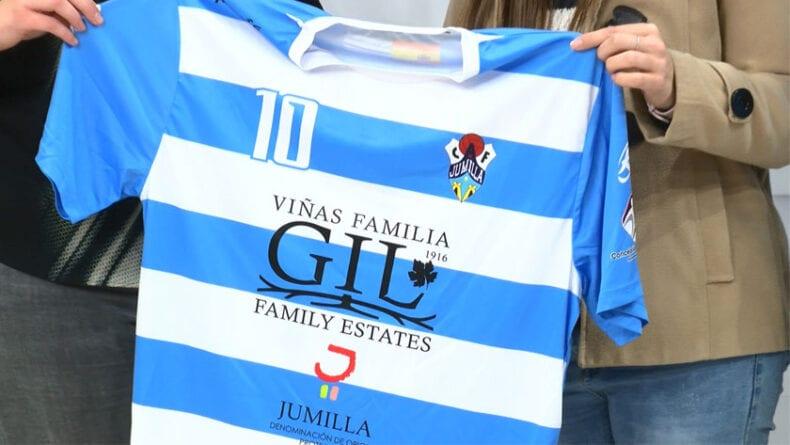 El Club agradece el apoyo de patrociandores y afición