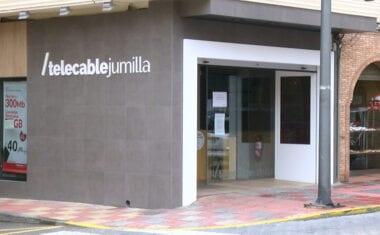 Finalizan los trabajos de ampliación de sistemas de red en Telecable Jumilla