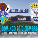 La afición podrá acompañar al Jumilla ACF en su debut en Segunda Autonómica