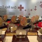 La Asociación de Comerciantes de Jumilla será reconocida en los V Premios Alianza de Cruz Roja