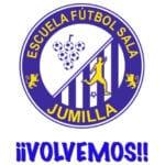La Escuela de Fútbol Sala Jumilla Bodegas Carchelo vuelve a los entrenamientos