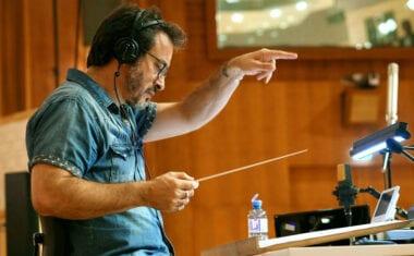 Roque Baños será reconocido en los IV Premios de la Música de la Región de Murcia con el premio Leyenda
