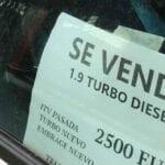 Ya puede presentarse online el impuesto de la compra de vehículos usados entre particulares