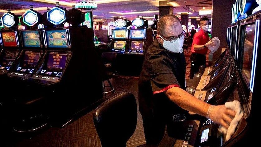 Ciudadanos Jumilla pide que se apliquen las mismas restricciones a los salones de juego que a la hostelería en nuestro municipio
