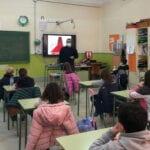 FAMPA Jumilla organiza un ciclo de charlas para alumnos y padres