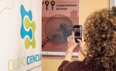 Ciudad Ciencia regresa con una exposición sobre biodiversidad doméstica