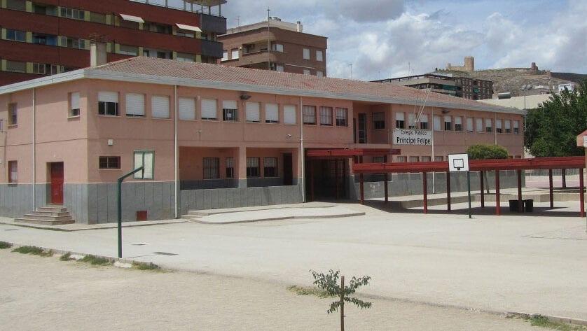 Ciudadanos Jumilla denuncia la opacidad del concejal de Obras con respecto a la calefacción del antiguo Príncipe Felipe