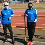 El Athletic Club Vinos DOP Jumilla tendrá a dos atletas en los Campeonatos de España de Marcha