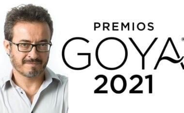 El jumillano Roque Baños nominado a dos premios Goya