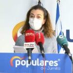 El Partido Popular solicita que se convoque el Consejo Local de Empleo