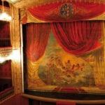 La Concejalía de Cultura realiza una inversión para la mejora del material de sonido del Teatro Vico