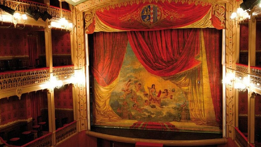 A partir de hoy se ponen a la venta online las entradas del Teatro Vico a través de la web municipal