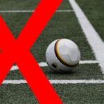 Las competiciones deportivas federadas y no federadas de ámbito autonómico queda suspendidas