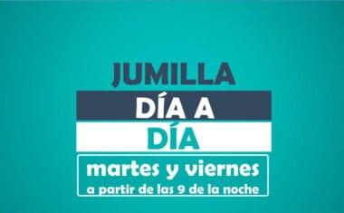Telejumilla estrena 'Jumilla Día a Día'
