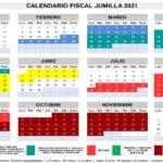 Gestión Tributaria publica las fechas claves del calendario fiscal local de 2021
