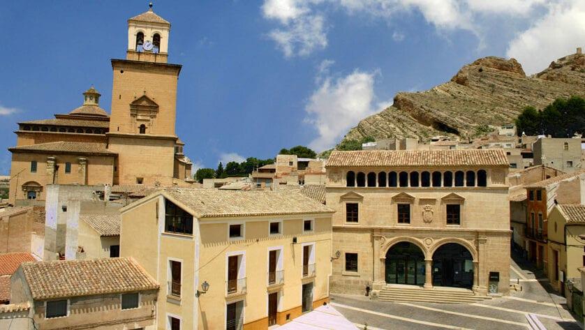 Adjudicado el contrato de redacción del Plan Especial de Protección del Conjunto Histórico Artístico (PEPCHA)