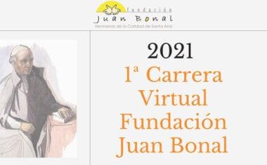 El Centro Concertado Santa Ana participará en el Reto Fundación Juan Bonal