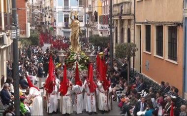 El obispo de Cartagena ratifica la propuesta  de suspender las procesiones de Semana Santa