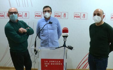 El PSOE hace una valoración muy positiva del pleno de febrero