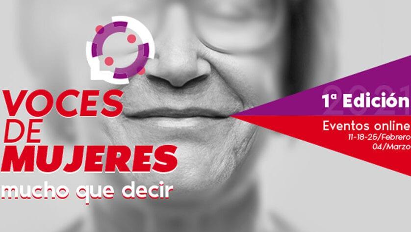 El PSRM-PSOE pone en marcha el ciclo de diálogo 'Voces de mujeres, mucho que decir'