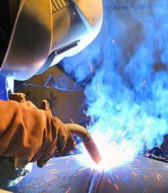 Industria metálica