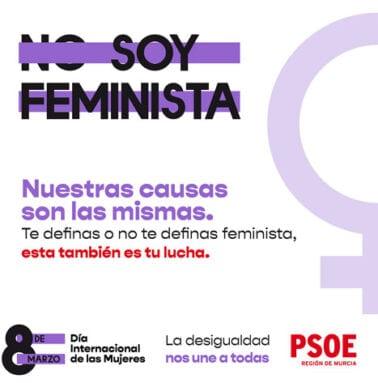 8M, Día Internacional de las Mujeres