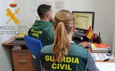 Detenidos en Jumilla dos menores por distribuir pornografía infantil