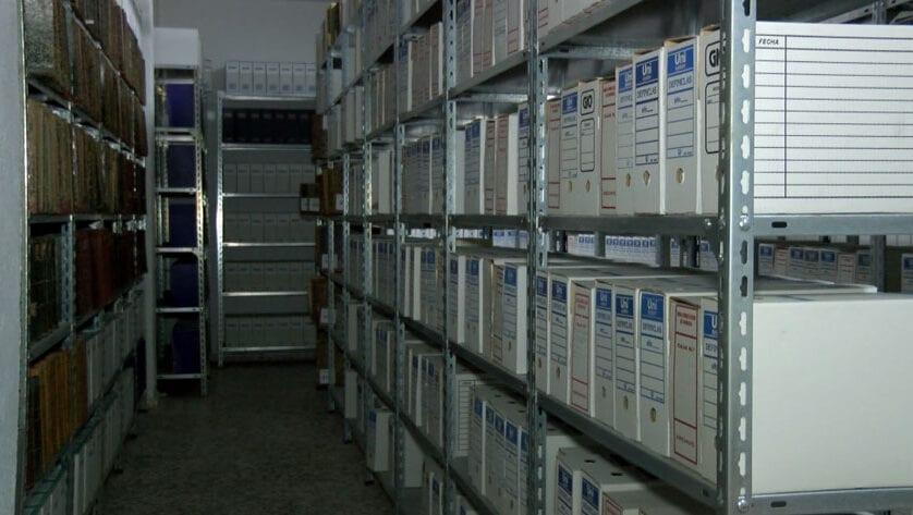 El PP denuncia el deplorable estado de conservación de documentos históricos del Archivo Municipal