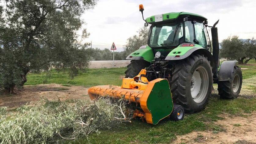 Más de 1.600 agricultores murcianos se beneficiarán de la convocatoria de ayudas de Agroambiente y Clima
