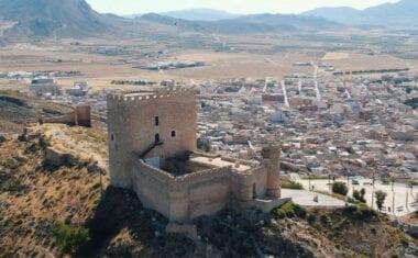 Jumilla reconocida junto a otros 27 municipios más por su apuesta por la calidad turística
