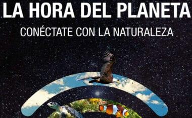 Jumilla se unirá por quinto año consecutivo a la celebración de la Hora del Planeta