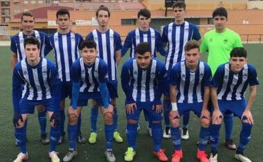 Los juveniles de Liga Nacional merecieron más ante Puente Tocinos